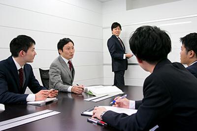 【74期受付終了】新田・天野法律事務所