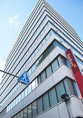 ベリーベスト法律事務所 大阪オフィス