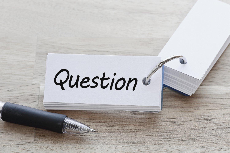就活等に関する疑問、質問受付中