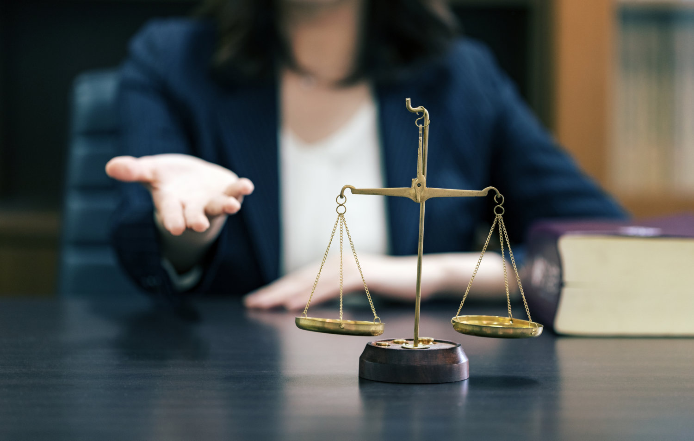 法律事務所の就活過程と意識していたこと